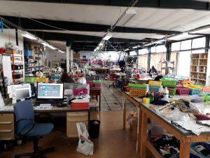 Sport Academy - bureau d'etude textile