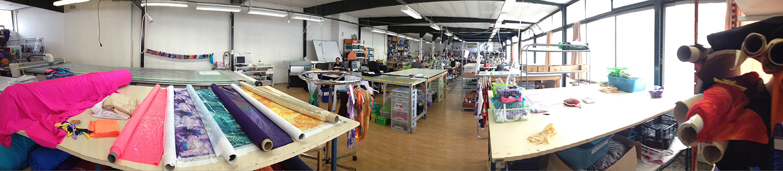 sport academy - atelier