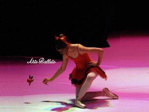 Accueil arte balleto